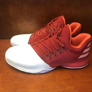 "Adidas Harden Vol. 1 Basketball Shoes ""Home"""